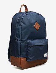 Herschel - HERITAGE - backpacks - navy - 2