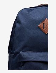 Herschel - HERITAGE - backpacks - navy - 3