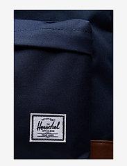 Herschel - HERITAGE - backpacks - navy - 4