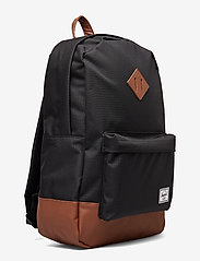 Herschel - HERITAGE - 600D POLY BLACK - reput - black - 2