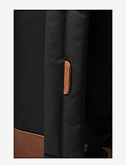 Herschel - HERITAGE - 600D POLY BLACK - reput - black - 5