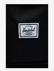 Herschel - Little America - mugursomas - black/black - 3