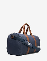 Herschel - Novel - Navy/Tan - weekender & sporttaschen - navy/tan - 2
