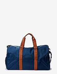 Herschel - Novel - Navy/Tan - weekender & sporttaschen - navy/tan - 3