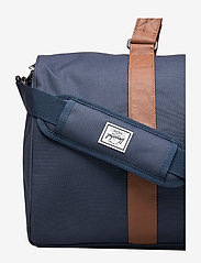 Herschel - Novel - Navy/Tan - weekender & sporttaschen - navy/tan - 4