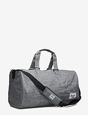 Herschel - Novel - matkalaukut - raven crosshatch - 2
