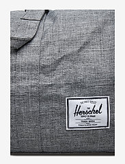Herschel - Novel - matkalaukut - raven crosshatch - 3