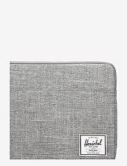 Herschel - Anchor Sleeve for Macbook - tietokonelaukut - raven crosshatch - 3