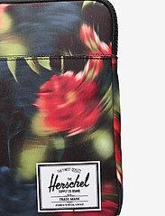 Herschel - Anchor Sleeve for 15 inch MacBook - laptoptassen - blurry roses - 3