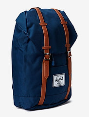 Herschel - Retreat - Navy - plecaki - navy - 2