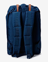 Herschel - Retreat - Navy - plecaki - navy - 3