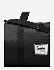 Herschel - Sutton Mid Volume - matkalaukut - black - 3