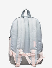Herschel - Heritage Youth-Ballad Blue Pastel Crosshatch/Rosew - reput - ballad blue pastel crosshatch/ - 1