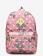 Herschel - Heritage Youth-Polka Floral Peony - reput - polka floral peony - 0