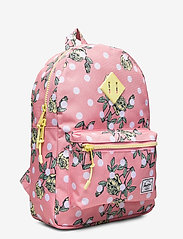 Herschel - Heritage Youth-Polka Floral Peony - reput - polka floral peony - 2