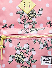 Herschel - Heritage Youth-Polka Floral Peony - reput - polka floral peony - 3