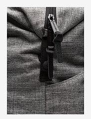 Herschel - Strand - shoppers - raven crosshatch - 4