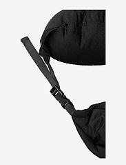 Herschel - Microbead Pillow - reise-accessoires - black - 2