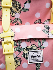 Herschel - Herschel Little America Youth-Polka Floral Peony - reput - polka floral peony - 3