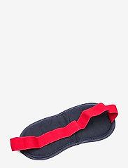 Herschel - Eye Mask - reise-accessoires - navy/red - 1
