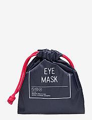 Herschel - Eye Mask - reise-accessoires - navy/red - 4