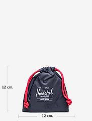 Herschel - Eye Mask - reise-accessoires - navy/red - 5
