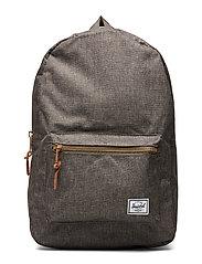 Settlement backpack - CANTEEN CROSSHATCH