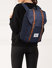 Herschel - Retreat - Navy - plecaki - navy - 1