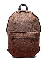 Apex Lawson backpack - ORANGE MULTI