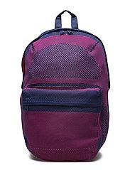 Apex Lawson backpack - MEDIEVAL BLUE/PINK YARROW