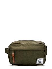 Chapter Carry On - OLIVE NIGHT CROSSHATCH/OLIVE N