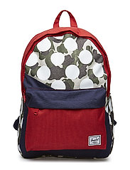 Classic X-Large - FROG CAMO/BARBADOS CHERRY/POLK