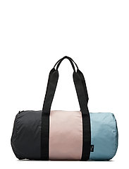 Packable Duffle - GLACIER/CAMEO ROSE/BLACK REFLE