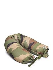Micro Bead Pillow-Woodland Camo - WOODLAND CAMO