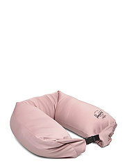 Microbead Pillow - ASH ROSE
