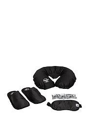 Amenity Kit S/M-Black - BLACK