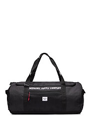 Sutton Carryall -Black - BLACK