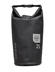 Dry Bag 2L-Black - BLACK