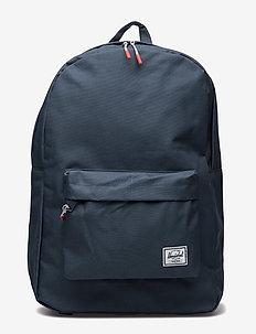 Classic - backpacks - navy