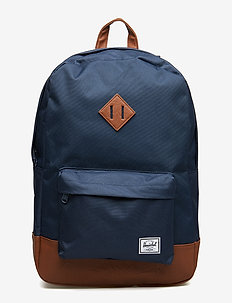 HERITAGE - backpacks - navy