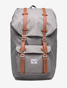 Little America - backpacks - grey