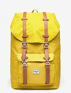 Herschel Little America-Arrowwwod Crosshatch - reput - arrowwwod crosshatch
