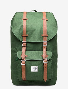 Herschel Little America-Greener Pastures Crosshatc - reput - greener pastures crosshatch