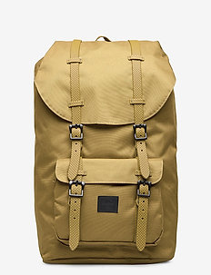 Herschel Little America-Khaki Green - reput - khaki green