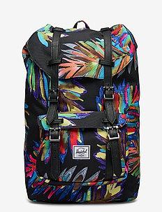 Little America Mid-Volume - backpacks - painted palm