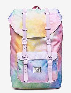 Herschel Little America Mid-Volume - rygsække - pastel tie dye