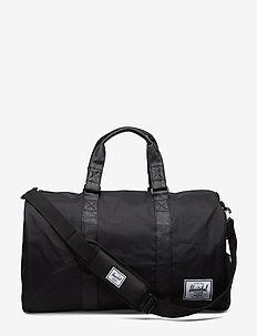 Novel - tasker - black/black pu
