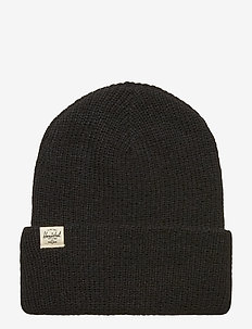 Quartz - czapka - black