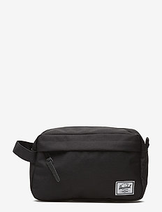 Chapter - toiletry bags - black
