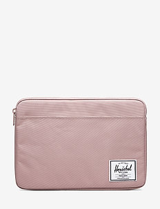 Anchor Sleeve - laptoptassen - ash rose